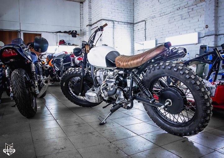 Tapizar moto en barcelona novedades pro service taller - Tapiceros en badalona ...