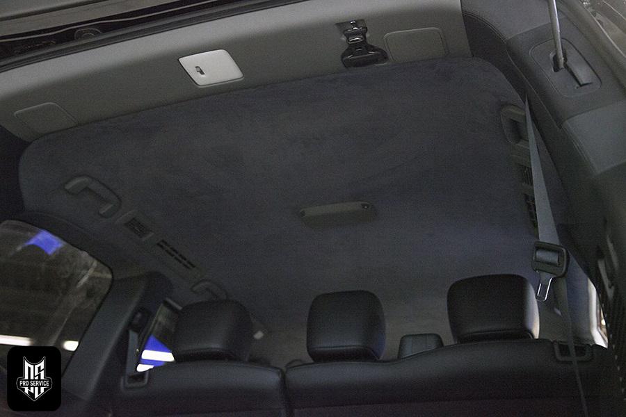 tapizado del techo tapicer a del coche nuestros
