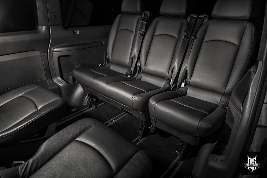 Fundas de asientos a medida tapicer a del coche nuestros servicios pro service taller de - Fundas para asientos de coches ...